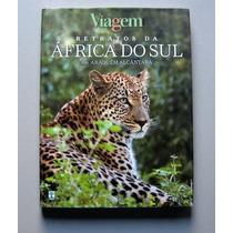 Retratos Da África Do Sul - Araquém Alcântara