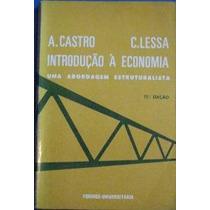 Introdução À Economia - Uma Abordagem Estruturalista 16a. Ed