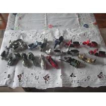 Coleção Miniaturas Maisto De Vespas Antigas E Modernas