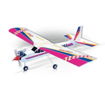 Aeromodelo Treinador Canary Arf (somente Retirada Em Mãos)
