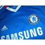Camisa Chelsea Inglaterra