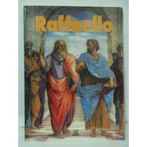 Raffaello - Ilustrado - Giunti - Sebo Brisa