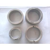 Bronzina De Mancal Fusca Kombi 1600 Ext. 2,00mm Int. 1,00mm