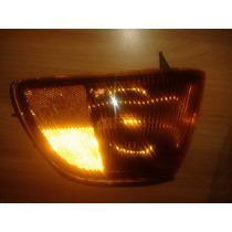 Lanterna / Pisca Seta Pajero Sport 97 98 99 Farol Motorista