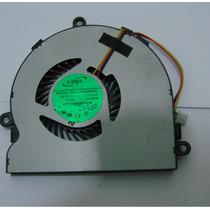 Cooler Dell Inspiron 15rv - 5521 - Dc 5v