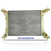 Radiador Fiat Novo Palio 1.0/1.4 8v C/s Ar