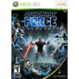 Star Wars: The Force Unleashed - Temos E-sedex
