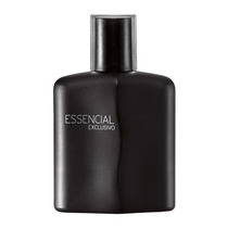 Essencial Exclusivo Masculino (black) - Frete C/desconto