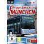 City Bus Simulator Munich 2013 Dvd Rom Original!frete Grátis