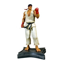 Estátua Ryu 1/3 - Marvel Vs Capcom - Hollywood Collectibles