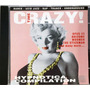 Cd Crazy Time Vol.31 - Hypnotica Compilation (104)