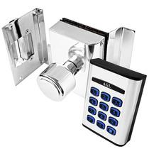Fechadura Elétrica Porta Vidro Agl Pvr1i - Controle Acesso
