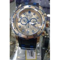 Relógio Invicta 18041 Pro Diver Original