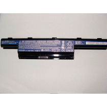 Bateria Acer Aspire Asd10d31 4251 4741 5251 5736 5741 5742
