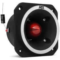 Super Tweeter Mtx Rtx4bt Road Thunder 200w Rms + Capacitor