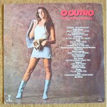 Lp Vinil O Outro Internacional . Trilha Sonora Original 1987