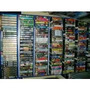 170000 Dvds  , Games , Blu Rays E Vhs