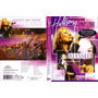 Dvd Lacrado Hillsong Live Worship Blessed