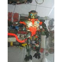 Boneco Coleção Transformers Predacons 2