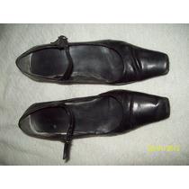 Sapato Scarpin Onçinha
