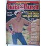 Revista Guia Rural N- 1 Abril De 1987 Leiloes Lucros Mercado