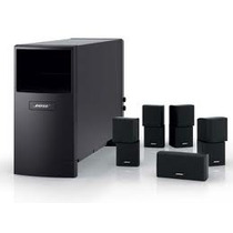 Bose Acoustimass 10 - Home Theater 5.1 Subwoofer Ativo