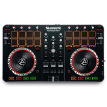 Numark Mixtrack Pro Ll Com 2 Canais E Interface (pré Escuta)