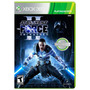 Star Wars: The Force Unleashed 2 - Temos E-sedex