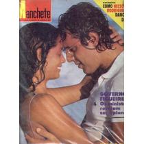 Manchete 1979.sônia Braga.fagundes.anita.pelé..figueiredo.