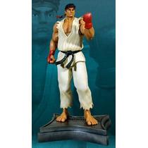 Ryu Estátua 1/3 - Marvel Vs Capcom - Hollywood Collectibles