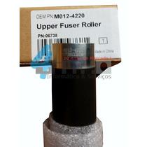 Rolo Fusor Ricoh Aficio Sp3500 Sp3400 Oem M012-4220