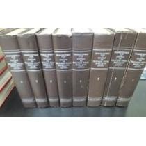 Codigo De Processo Penal Brasileiro Anotado 8 Volumes Espino