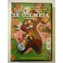 Dvd Original ` Zé Colmeia - O Filme ´
