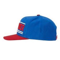 Boné Hat Cap Quiksilver Informe Azul 1sz