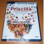 Blu-ray Priscilla - A Rainha Do Deserto - Original Lacrado