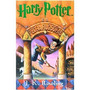 Livro Harry Potter E A Pedra Filosofal J K Rowling