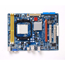 1630 - Placa Mae Zotac Geforce 6100-value Am2