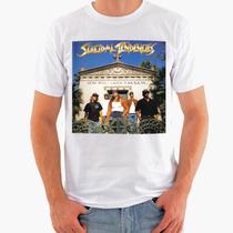 Camiseta Rock - Suicidal Tendencies, Megadeth, Metallica