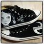 Tênis All Star Converse Personalizado Evanescence