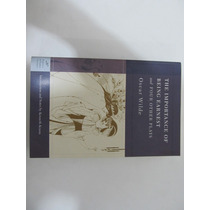 Livro Em Inglês - The Importance Of Being Earnest