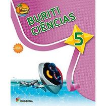 Projeto Buriti - Ciências - 5º Ano