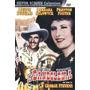Dvd, A Bandoleira, Annie Oakley (raro) - Barbara Stanwick