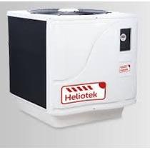 Trocador De Calor - Aquecedor De Piscina - Heliotek Tp- 850