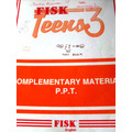 Fisk Teens 3 - Complementary Material P.p.t. + Extra Exerci