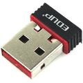 Adaptador Wireless Mini Wifi Usb Edup Nano Placa Rede 150mbp