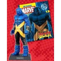 Miniatura Classic Figurine Marvel Fera - Eaglemoss