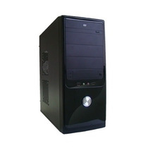 Computador Dual Core 2140/ 2 Gb Ram / Hd 160 Gb / Dvd-r Novo