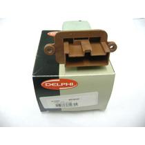 Resistência Resistor Ventilador Gol C/ar-cond. Orig. Delphi