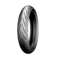 Pneu Michelin Pilot Road 3 120/70 R17 Promoção +barato Ml
