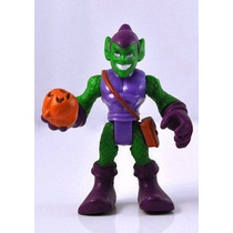 Mini Bonecos - Marvel Super Hero Squad - Duende Verde